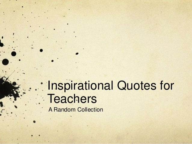 education inspiration quotes