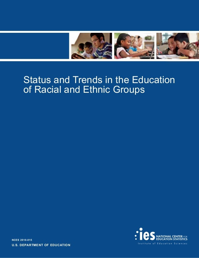 a study of racial and ethnic relations Cambridge core - sociology of race and ethnicity - theories of race and ethnic relations - edited by john rex  epistemological assumptions in the study of racial .
