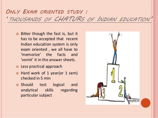 Good education system+essay