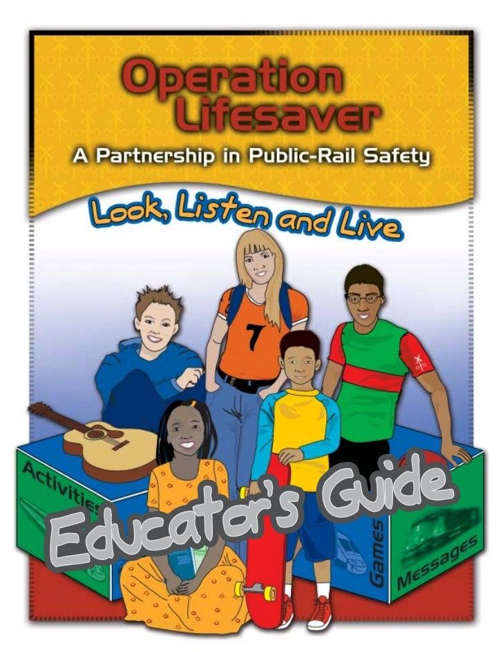 OL Educators Guide