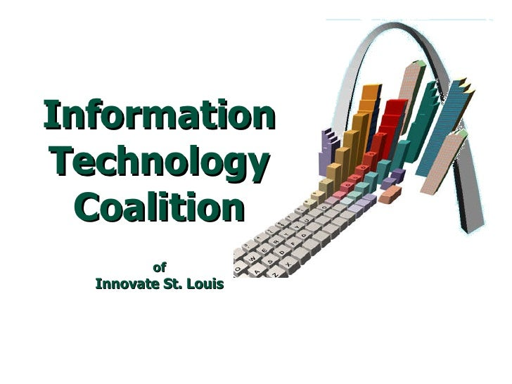 Information Technology Coalition of Innovate St. Louis