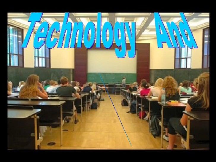 Edu Tech Ppt
