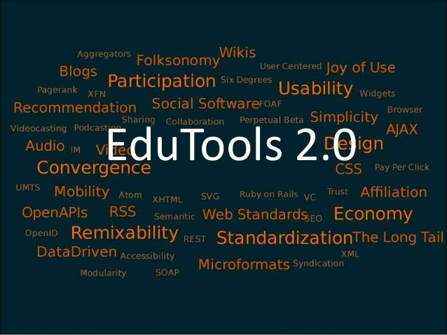 EduTools 2.0