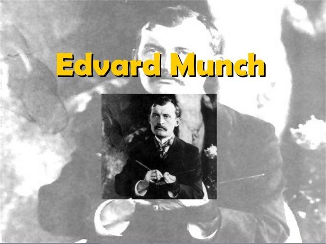 Edvard Munch  Alex