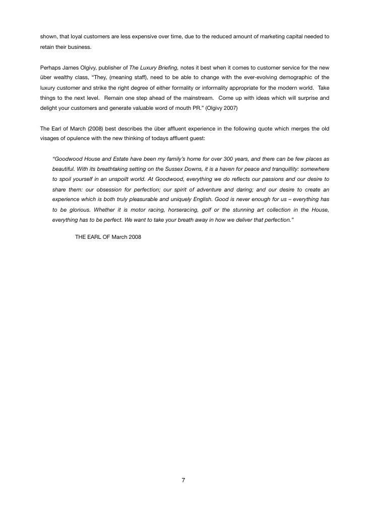 thesis written