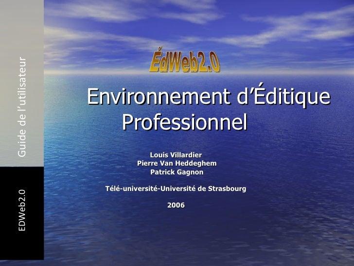 EDweb2.0