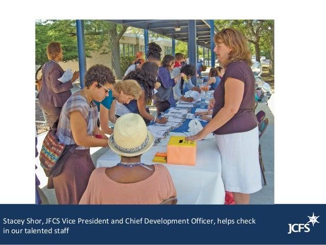 JCFS/JVS Employee Appreciation Event
