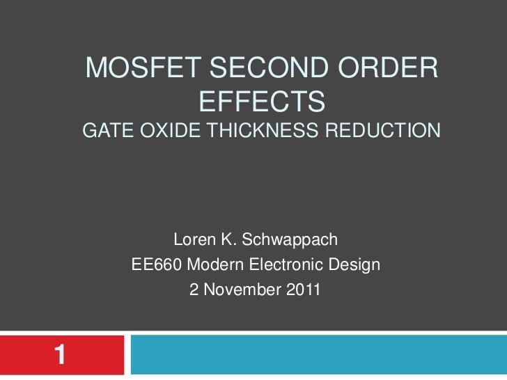 Ee660 ex 25_second_order_effects_schwappach