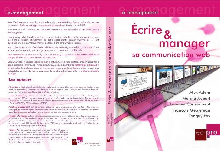e-management e-management                                                                                                 ...