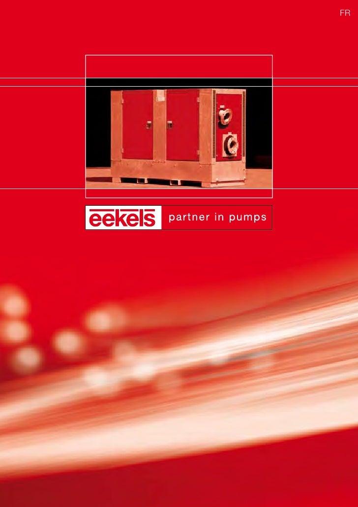 Eekels Documentation Générale (Francais)