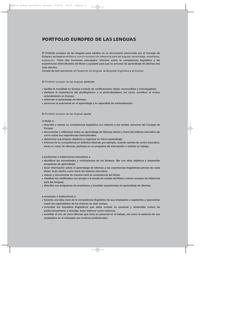 EEOOII.Beatriz Rocha. PEL Adultos impresos 2004