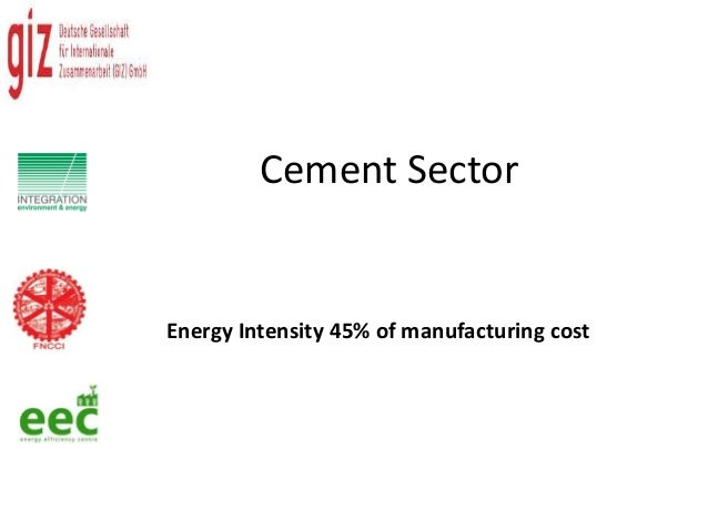 Energy Efficiency in Nepal's Cement Sector
