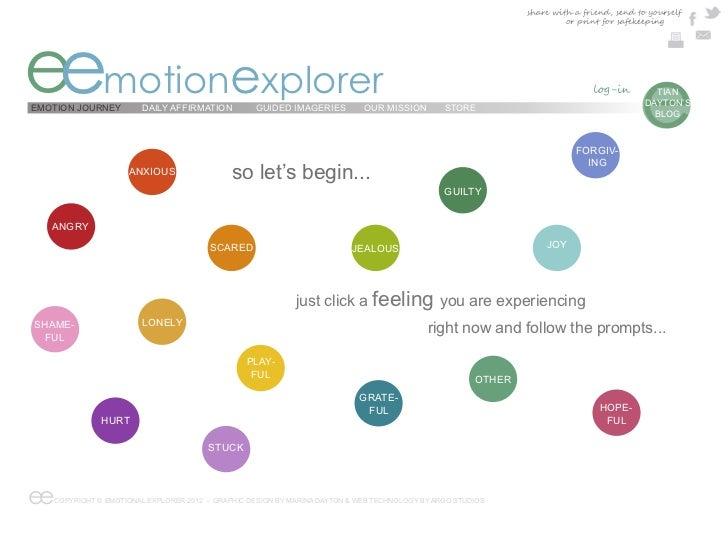 emotionexplorer