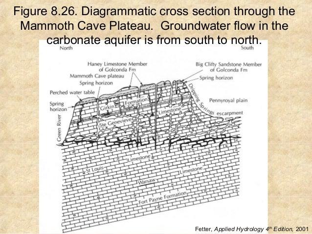 Diagrammatic cross sec...