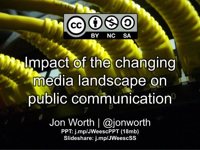 Civil Society Media Seminar - EESC