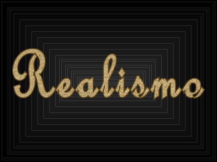 Realismo• Movimento do Séc. XIX, quetem início mais ou menos nadécada de 30.• Tem como marco associado oaparecimento da Fo...