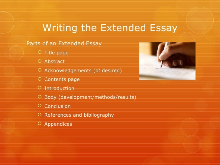 ib abstract extended essay Title: extended essay: the abstract author: wsfcs workstation last modified by: wsfcs workstation created date: 12/7/2011 5:01:00 pm company: wsfcs.
