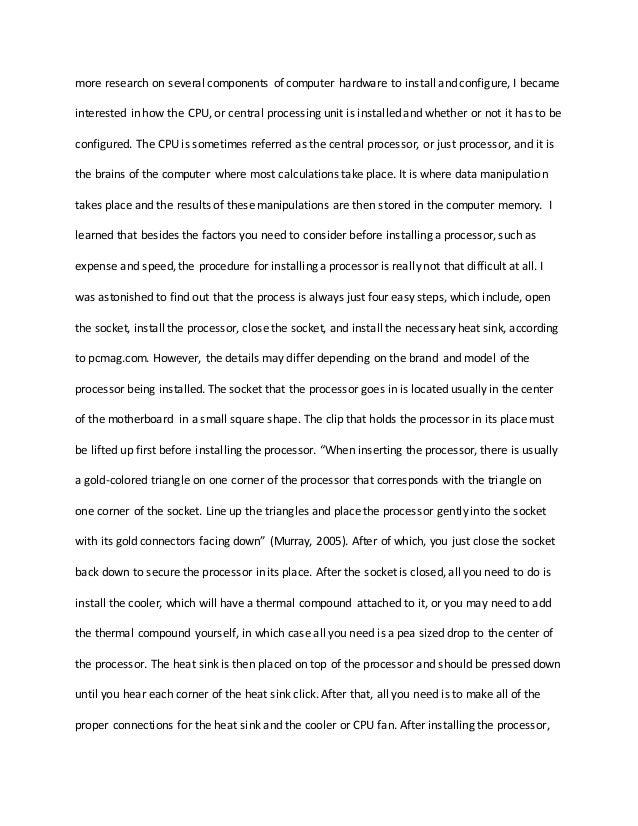 American national identity essay