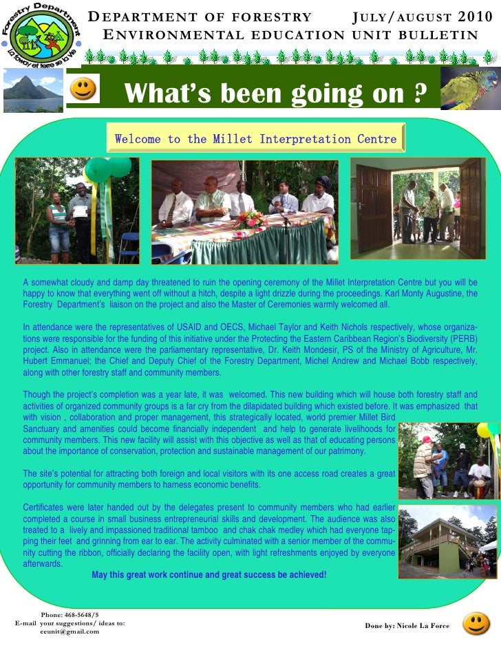 Eeunit bulletin july  august 2010-1