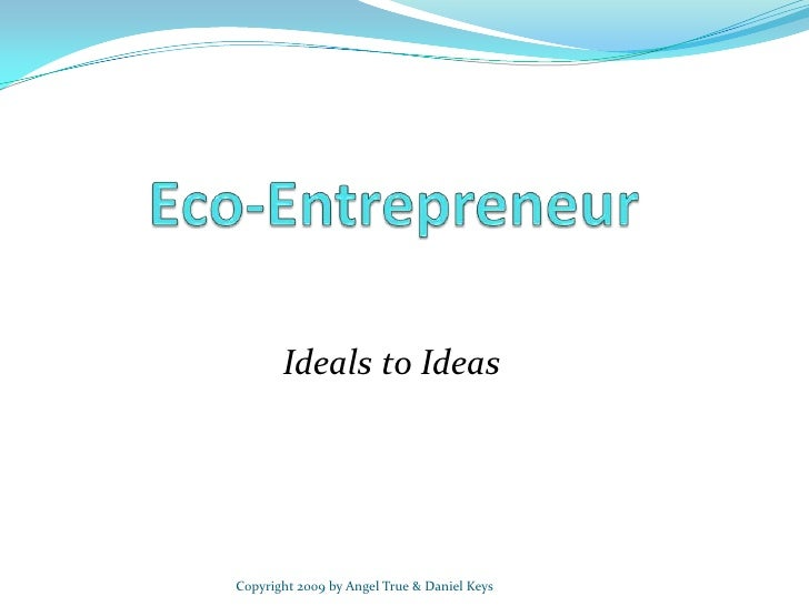 Ee Video Presentation Slideshow