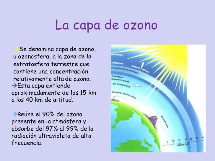 Agujero en la capa de ozono yahoo dating 8