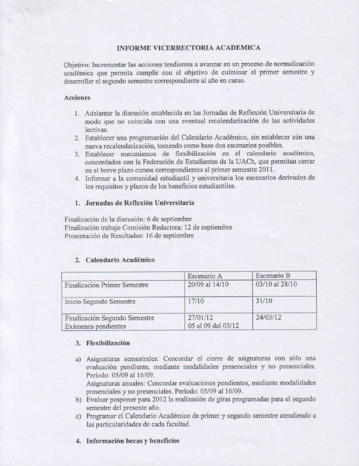 Efectos académicos 02 septiembre 2011