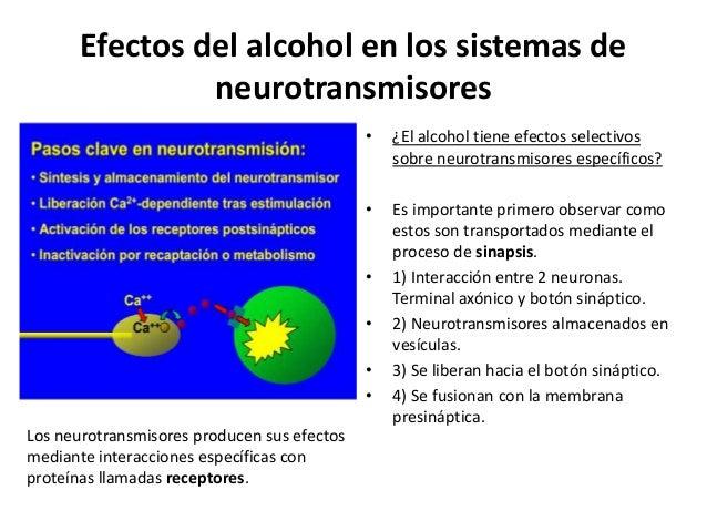 Neurotransmisor inhibidor del sistema nervioso central