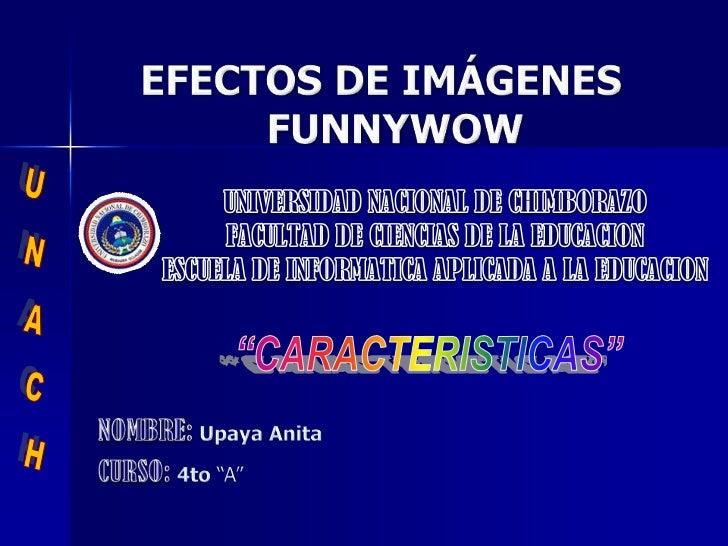 FunnyWow está disponible en 20 idiomas,incluido el español, así que ese no es un tema parapreocuparnos. FunnyWow nos da la...