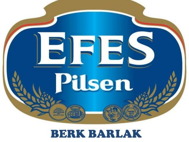 Efes pi̇lsen