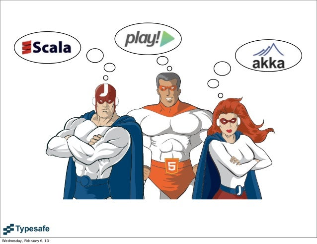 Effective Scala @ Jfokus