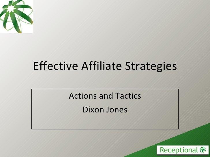 effective_affiliate_strategies-dixon_jones.ppt