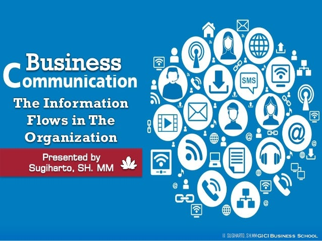 information and communication technology for effective