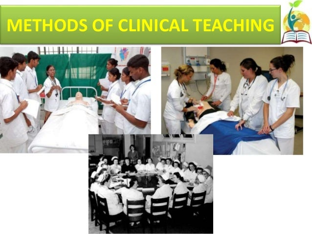 teaching in clinical practice essay Reflection on teaching on drug administration introduction nurses have a major role to play in the system of health care advances in recent times in the field.