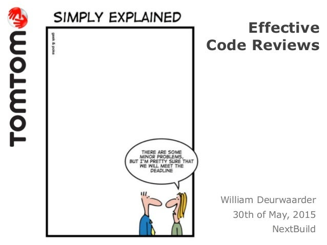 Effective Code Reviews Icon