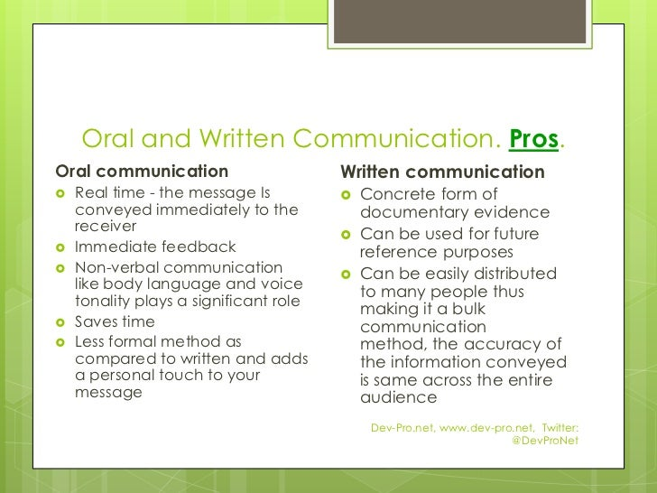 communication methods essay Skilled and successful communication is an advantage in an organization unlear and dysfunctional communication is a disadvantage.