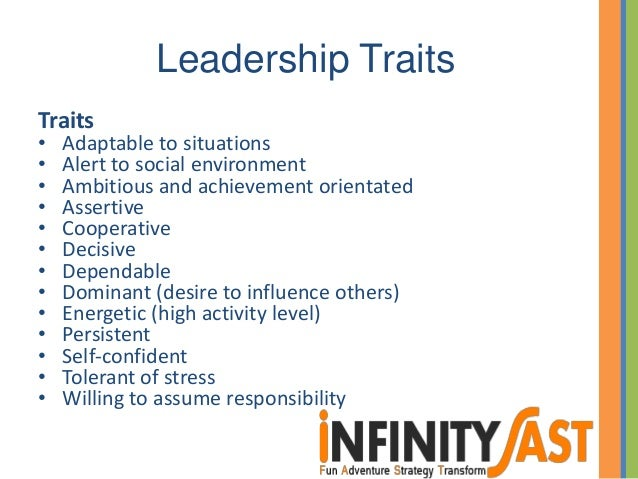 qualities of sports leaders Compare 2 successful sports leaders - free download as word doc (doc), pdf file qualities & responsibilities associated with successful sports leadership.