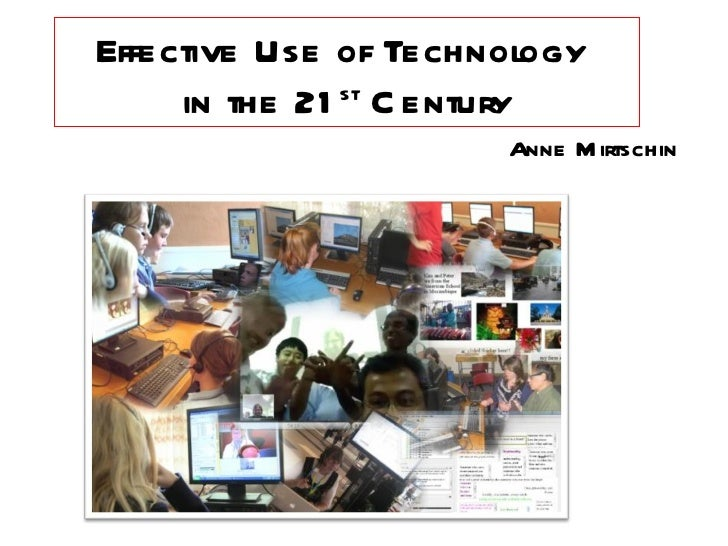 Effective Learning  in the Virtual Classroom