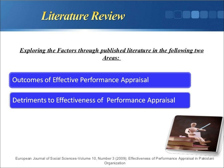 literature review on motivation and performance Literature review 21 introduction 44 influence of teachers motivation on student performance in kcse motivation on performance.