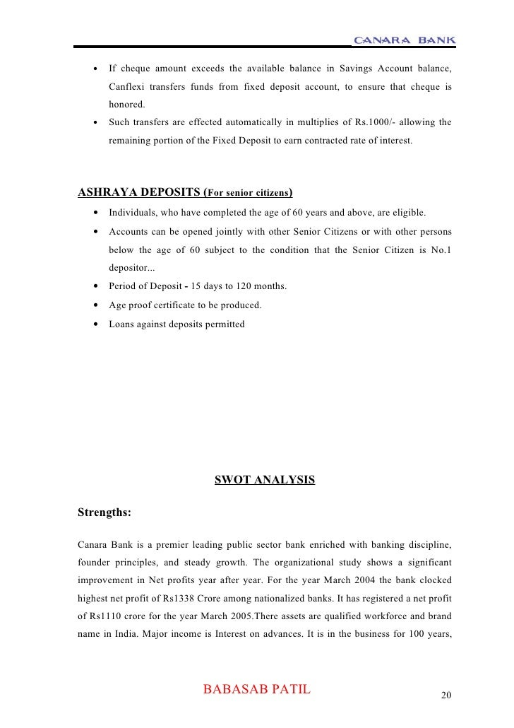 Research paper on credit risk management in banks