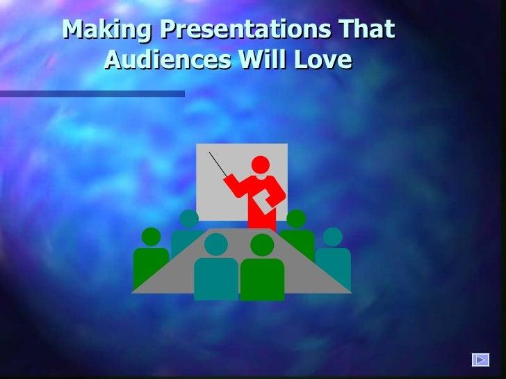 Effective PowerPoint Presentation Secret