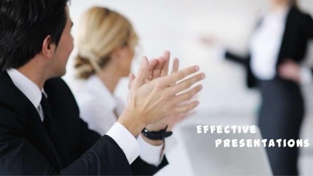 EffectivePresentations