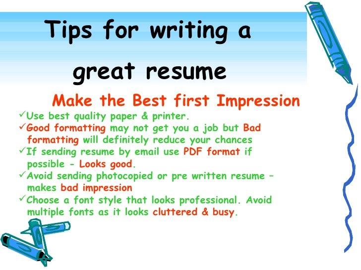 Resume writing service portland oregon