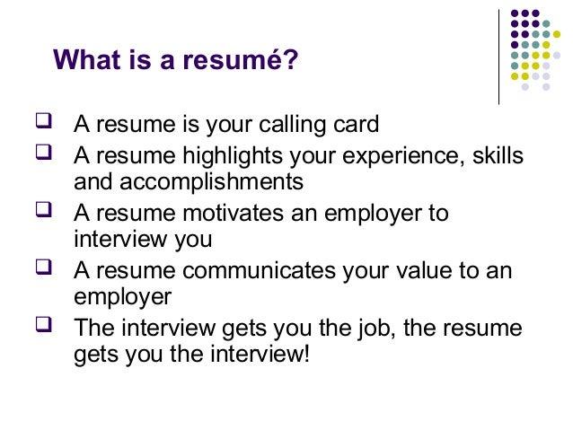 professional resume writers dallas