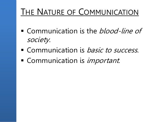 understanding effective communication a speech Making your speech easy to understand repeat crucial points and buzzwords toastmasters international is a nonprofit group that provides communication and leadership training writing effective speeches marlowe, 1994 lamb.