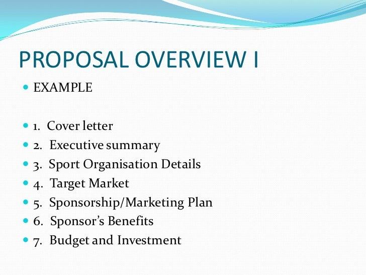sports sponsorship letter vpicuinfo sample cover letter for sponsorship proposal - Cover Letter For Sponsorship Proposal