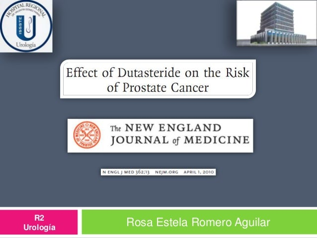 Effect of dutasteride on the risk of ca p