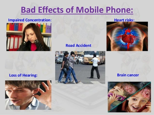the effect of cell phones Positive effects of cellphone technology in the positive effects of cellphone technology in the workplace the effects of mobile phones on.
