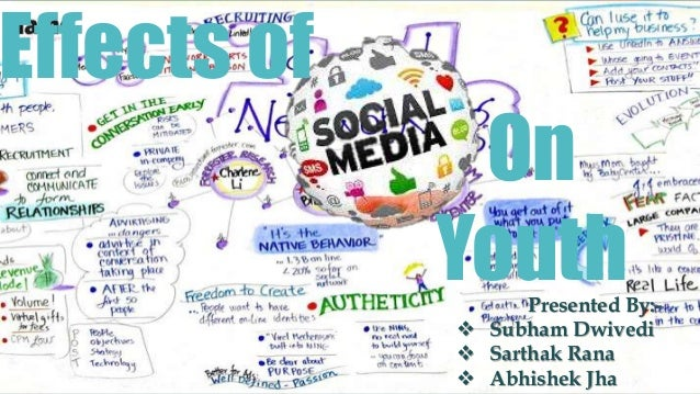 the effect of media on youth Cmi discusses how social media can make teens self-conscious and insecure, and how to protect your kids from harm child mind institute child mind institute about us.