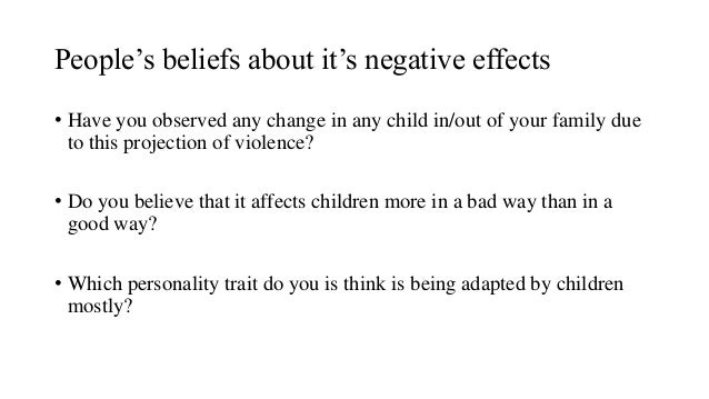 negative effects of tv on family 2018-8-16 a common question arises in minds of many people and that is what positive and negative impact of tv has and how watching  positive and negative effects of.