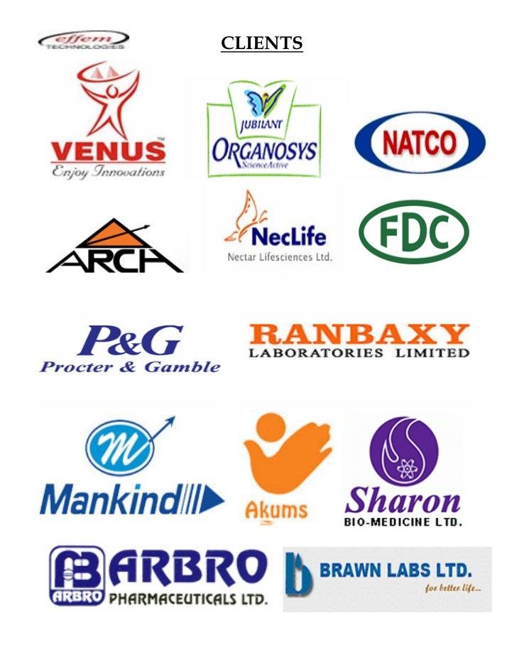 Effem Clients  List